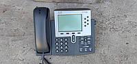 IP-телефон Cisco IP Phone 7962 № 200607