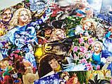 """""""Сокровища Герды. Сила внутренних ресурсов"""" (Чернышева Светлана) - Метафорические ассоциативные карты, фото 3"""