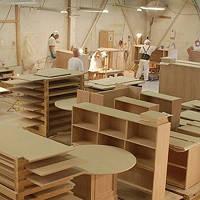Строительство и ремонт, производство мебели