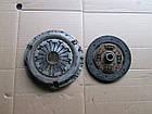 Б/у корзина сцепления + диск 1,6 для Nissan Note 2004-2013, фото 2