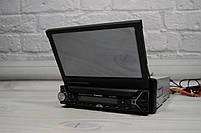 Автомагнитола 1Din Pioneer MCX-1703AD выездной экран 7 дюймов, фото 3