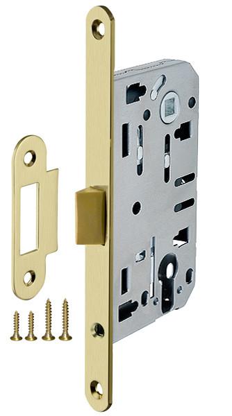 Механізм під циліндр LH 85-50 Р Armadillo золото