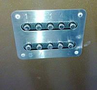 Дверь входная в подъезд, с кодовым замком, от производителя