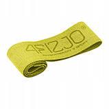 Резинка для фитнеса и спорта тканевая 4FIZJO Flex Band 5 шт 1-29 кг 4FJ0155, фото 9