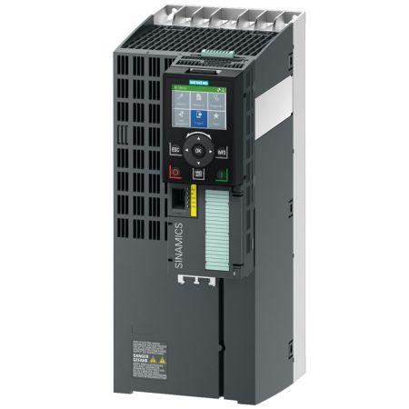 Частотный преобразователь Siemens SINAMICS G120 0,37 кВт - 6SL3224-0BE13-7UA0