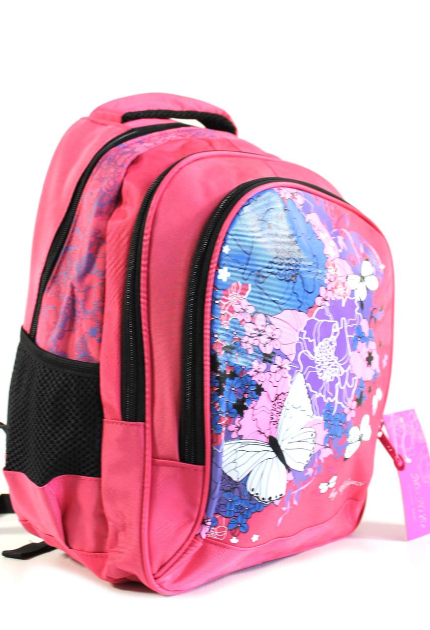"""Дитячий шкільний рюкзак """"Geliuazy"""" YR 999"""