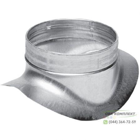 Врезка ВЕНТС 315/150 для вентиляционных каналов