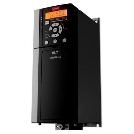 Частотный преобразователь Danfoss VLT Midi Drive FC 280 11 кВт/3ф - 134U3016