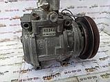 Компрессор кондиционера Kia Sportage 2,0 бензин FE3N 1992-2000г.в., фото 4