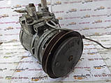 Компрессор кондиционера Kia Sportage 2,0 бензин FE3N 1992-2000г.в., фото 6