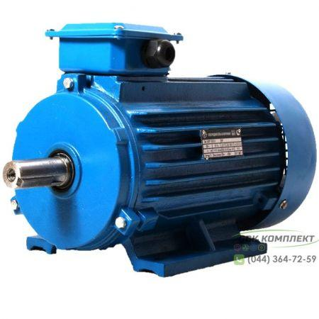 Электродвигатель АИР 90 LB8 (3-фазы) | 1,1 кВт 750 об/мин IM1081 (на лапах) (+ 0%)