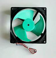 Вентилятор обдува холодильника SHARP 158CBZZ Новый Оригинал