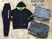 Спортивный костюм 2 в 1 для мальчика, Active Sport, 146,176 см,  № XHZ-0195