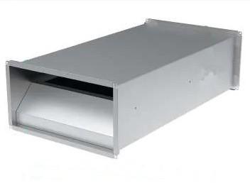 Вентиляционный шумоглушитель C-GKD-30-15