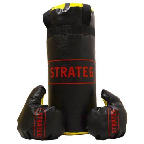 Боксерский набор Elite sport средний 2021
