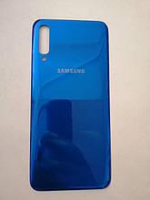 Задняя крышка Samsung A50 A505 (2019) Blue