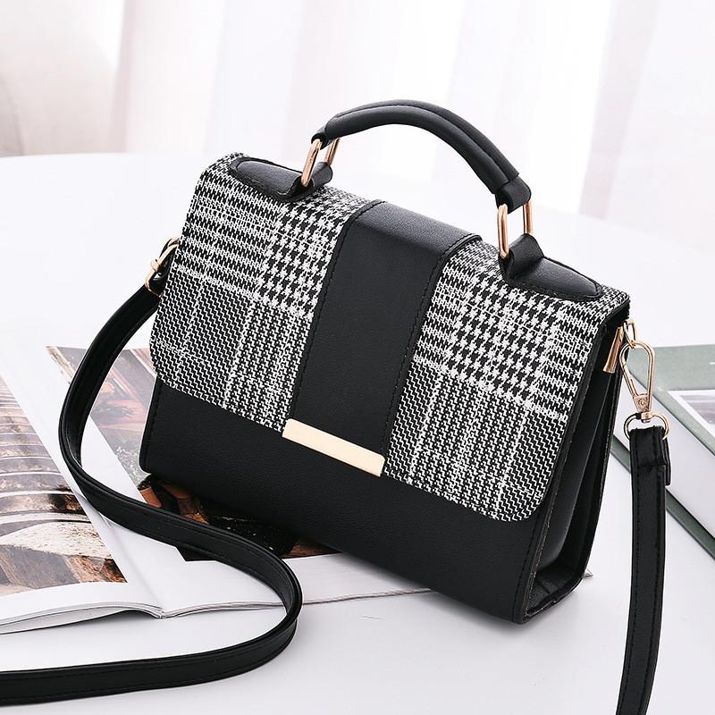 Женская сумочка  AL-3660-10