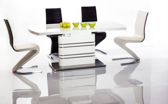 Стол обеденный раскладной Gucci 140(200)*85 ТМ Signal, фото 2