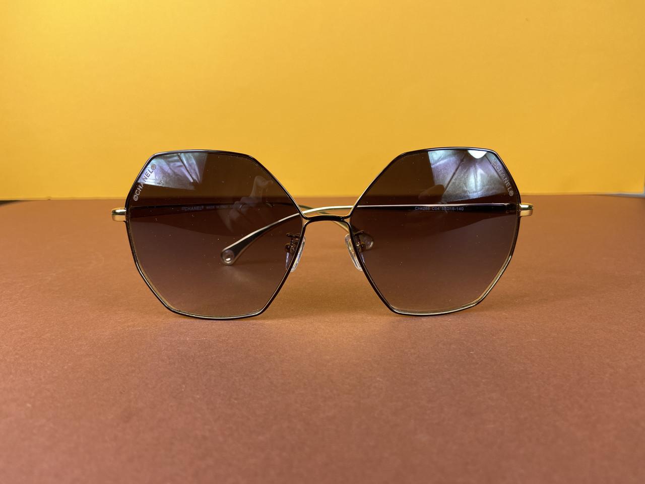 Солнцезащитные очки Chan*l 106-25, фото 1