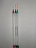 Набор кистей для росписи 3 шт YRE