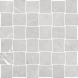 Плитка Opoczno / Beatris Light Grey Mosaic  29,7x29,7