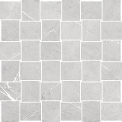 Плитка Opoczno / Beatris Light Grey Mosaic  29,7x29,7, фото 2