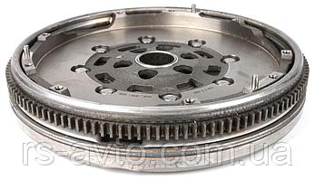 Демпфер сцепления VW T5 2.0TDI 09- (62/75/84kw)/Caddy 2.0TDI 10- (81kw) 415 0574 10, фото 2