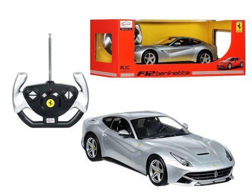 """Машина на радиоуправлении """"Ferrari F12"""" 49100"""
