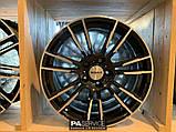 Колесный диск Monaco MC8 19x8,5 ET30, фото 2