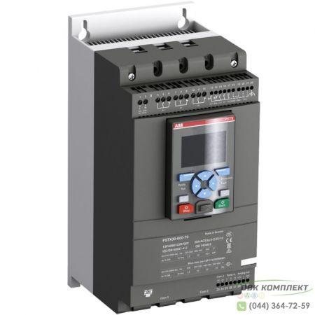 Устройство плавного пуска ABB PSTX300-600-70 160 кВт