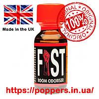 Попперс Fist Великобритания