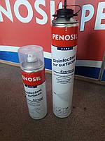 """Дезинфицирующее средство для поверхностей """"Penosil"""" Disinfectant for surfases, спрей"""