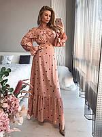 Сарафан //платье женское