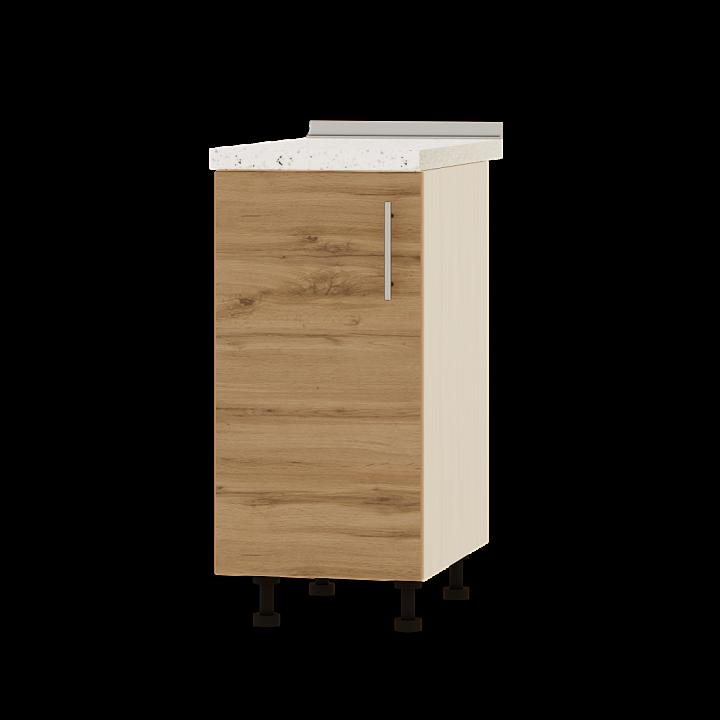 Модуль для кухни Низ Н83-380 серия Оптима