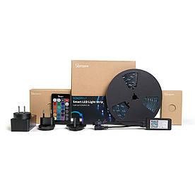 Sonoff L1 Smart Strip Light whole set 5M WiFi Розумна світлодіодна стрічка з пультом eWeLink (Умная RGB лента)
