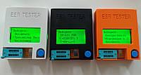 Тестер ESR LCR транзисторов В Корпусе ABS пластик!. Рус прош.V1.14к