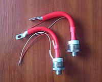 Тиристор быстродействующий импульсный ТБИ271-250 / TFI271-250