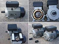 Электродвигатель, електродвигун, електромотор, 220В, 3 кВт, 2.2 кВт