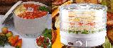 Сушарка електрична для овочів і фруктів Royals, фото 5