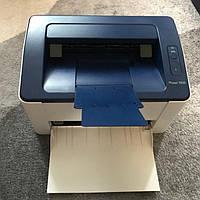 Принтер лазерний Xerox Phaser 3020 Wi Fi + два картриджа