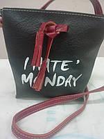 Женская маленькая сумочка через плечо (opt-kl62/4)