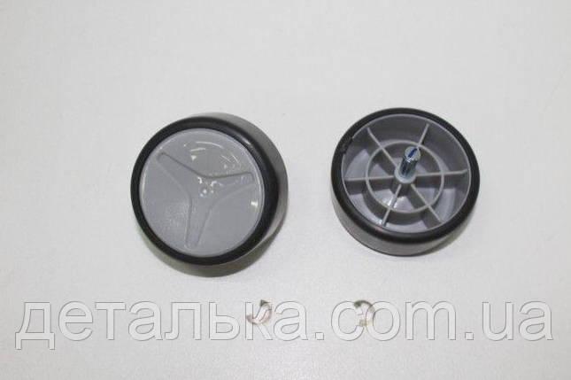 Бічні колеса для пилососа Philips, фото 2