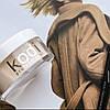 Камуфлирующая акриловая пудра с шиммером Glamour French (22 г) Kodi Professional, фото 2
