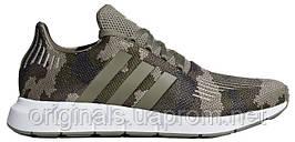 Мужские кроссовки Adidas Originals Swift Run BD7976 2020