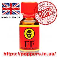 Попперс FF Великобритания