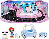 Мебель для куклы ЛОЛ Сюрприз Техно-Леди - LOL Surprise Furniture Busy B.B. 564928, фото 3