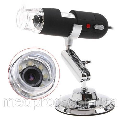 USB Микроскоп S8 цифровой увеличение 20-800