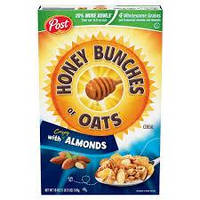 Хлопья Honey Bunches of Oats 501 g