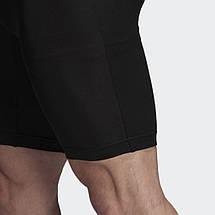 Костюм для тяжелой атлетики Adidas PowerLiftSuit (черный, CW5648), фото 3