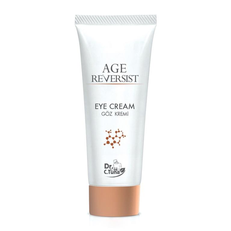 Крем для шкіри навколо очей Age Reversist Dr.Tuna Farmasi